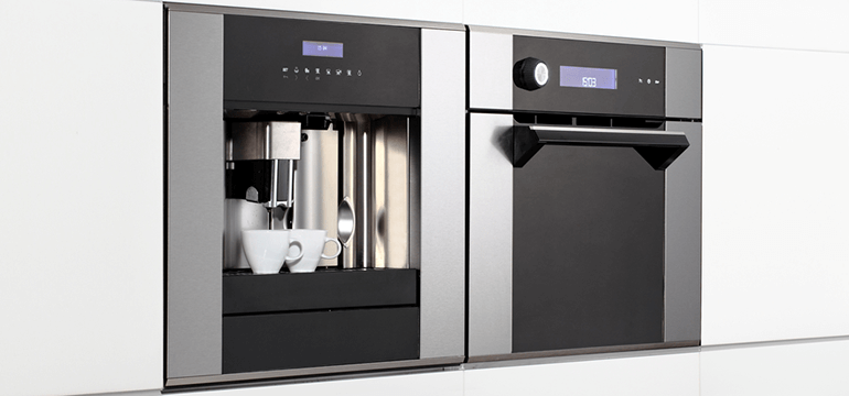 Module Built In Coffee Machine